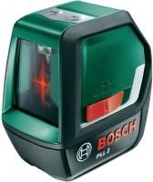 Нивелир / уровень / дальномер Bosch PLL 2