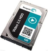 Жесткий диск Seagate Video 2.5 HDD ST500VT000