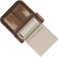 USB Flash (флешка) Kingston DataTraveler microDuo 16Gb