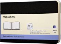 Блокнот Moleskine Art Plus Album Pocket