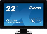 Монитор Iiyama ProLite T2253MTS