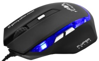 Мышь Flyper Delux SM-8512