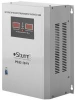 Фото - Стабилизатор напряжения Sturm PS93100RV