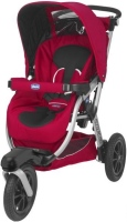 Коляска Chicco Trio Activ3 3 in 1