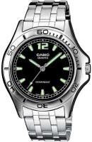 Фото - Наручные часы Casio MTP-1258PD-1AEF