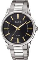 Фото - Наручные часы Casio MTP-1303D-1AVEF