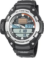 Фото - Наручные часы Casio SGW-400H-1BVER