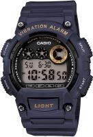 Фото - Наручные часы Casio W-735H-2AVEF