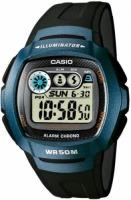 Наручные часы Casio W-210-1BVEF