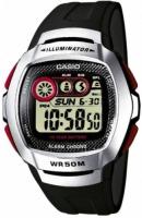 Наручные часы Casio W-210-1DVEF