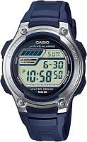 Наручные часы Casio W-212H-2AVEF