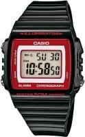 Фото - Наручные часы Casio  W-215H-1A2VEF