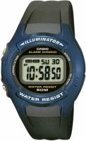 Фото - Наручные часы Casio W-43H-1AVHEF