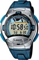Фото - Наручные часы Casio W-753-2AVEF