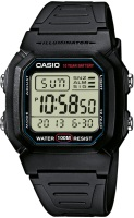 Наручные часы Casio W-800H-1AVEF
