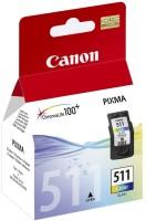 Картридж Canon CL-511 2972B007