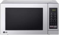 Фото - Микроволновая печь LG MH-6044V