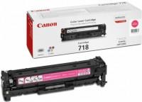 Картридж Canon 718M 2660B002