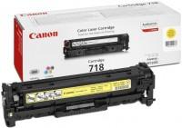 Картридж Canon 718Y 2659B002