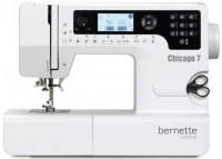 Швейная машина, оверлок BERNINA Bernette Chicago 7