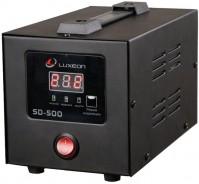 Фото - Стабилизатор напряжения Luxeon SD-500