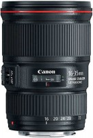 Объектив Canon EF 16-35mm f/4L IS USM