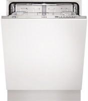 Фото - Встраиваемая посудомоечная машина AEG F 78020 VI1P