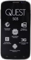 Фото - Мобильный телефон Qumo Quest 503