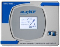 Фото - Стабилизатор напряжения RUCELF SDFII-6000-L