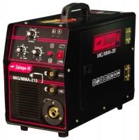 Сварочный аппарат Dnipro-M MIG/MMA-210
