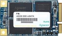 SSD накопитель Apacer ProII Series-AS220 M.2 AP256GAS220B