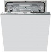 Фото - Встраиваемая посудомоечная машина Hotpoint-Ariston LTF 11S111