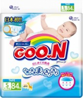 Подгузники Goo.N Diapers S S / 84 pcs