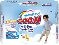 Подгузники Goo.N Pants Boy XXL / 28 pcs