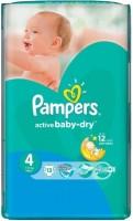 Подгузники Pampers Active Baby-Dry 4 / 13 pcs