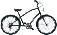 Велосипед Electra Townie Original 21D Mens 2014