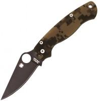 Нож / мультитул Spyderco Para-Military 2
