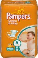 Фото - Подгузники Pampers Sleep and Play 5 / 11 pcs