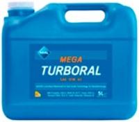 Моторное масло Aral Mega Turboral 10W-40 5L