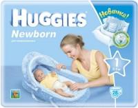 Фото - Подгузники Huggies Newborn 1 / 28 pcs