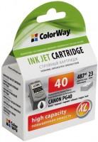 Картридж ColorWay CW-CPG40