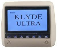 Фото - Автомонитор Klyde Ultra 790