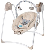 Кресло-качалка Bambi M2130