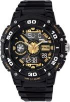 Фото - Наручные часы Q&Q DE10J502Y