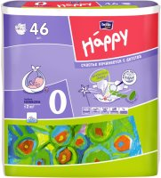 Фото - Подгузники Bella Baby Happy Before Newborn 0 / 46 pcs