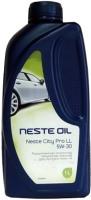 Моторное масло Neste City Pro LL 5W-30 1L