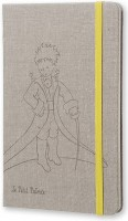 Ежедневник Moleskine Le Petit Prince 18 months Weekly Planner