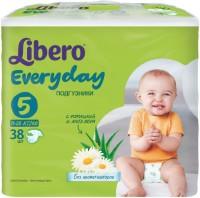 Подгузники Libero Everyday 5 / 38 pcs