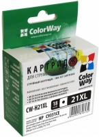 Картридж ColorWay CW-H21XL