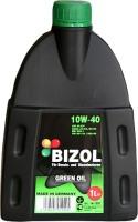 Моторное масло BIZOL Green Oil 10W-40 1L
